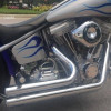 Harley Davidson Big Dog 800cc